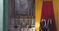 Angri, il Sindaco chiude la Cappella Pisacane in via Di Mezzo