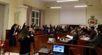 Angri, notificata al Sindaco e ai  consiglieri la sentenza del Tar di Salerno
