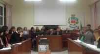 """Il Sindaco Ferraioli sullo Stadio Novi: """"gara d'appalto subito dopo l'approvazione del bilancio"""""""