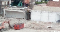 """Ex Mcm di Angri, """"Stop ai lavori fino all'approvazione del Piano Urbanistico Attuativo (PUA)"""""""