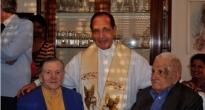 Angri, �i primi 70 anni� di matrimonio dei coniugi Stanzione-Nasto