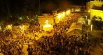 �Notte Bionda� ad Angri per l�Okdoria Fest 2014