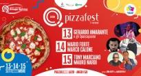 Angri. Ritorna Pizzafest, dal 13 al 15 settembre