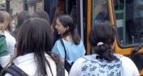 �Potenziamento Cstp-linea 75 (Pagani Napoli) e lavori in via Cupa Mastrogennaro ad Angri �