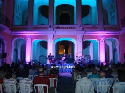 Doria Festival 2011, successo di pubblico per il Concerto di Antonio Murro