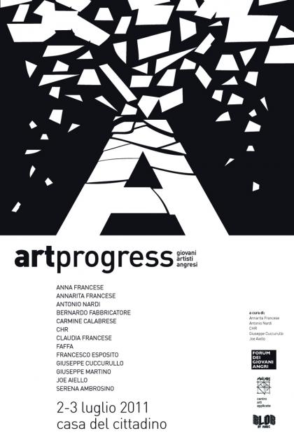 Art Progress, Il Forum dei Giovani promuove i giovani artisti angresi