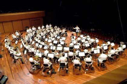 Festa di San Giovanni, arriva la Banda Musicale della Guardia di Finanza