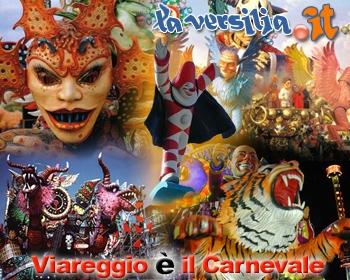 Nasce il carnevale dell'Agro: il 26 febbraio sfilata dei carri da San Marzano a Sarno