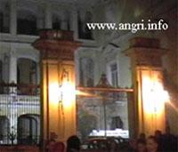 I matrimoni con il rito civile saranno celebrati al Castello Doria