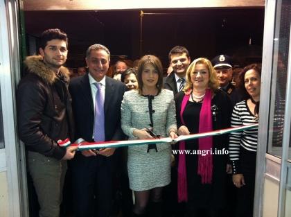 Inaugurato il centro diurno per anziani al prolungamento di Corso Italia