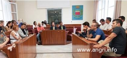 Angri, la minoranza consiliare chiede chiarimenti sul Puc