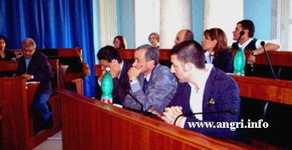 Squillante replica alle accuse di Ferraioli e Recussi sul Distretto Sanitario di Angri