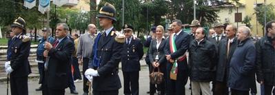 2 novembre, l'omaggio dell'Amministrazione Comunale ai defunti