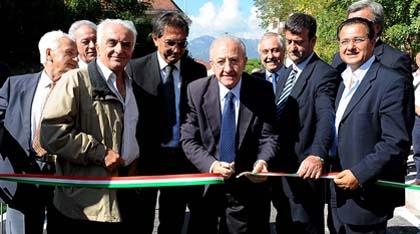 Il Pd di Angri plaude alla vittoria di Vincenzo De Luca a Salerno