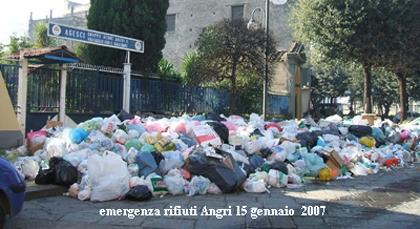 Angri Eco Servizi, la commissione d'indagine sulle gestioni passate si blocca