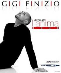 Gigi Finizio in concerto a Maiori mercoledì 3 agosto