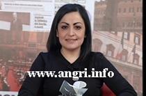 Gina Fusco, dirigente Pd di Angri, interviene sull'ultimo consiglio  comunale: