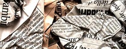 """""""Comunicazione, l'informazione che diventa notizia"""""""