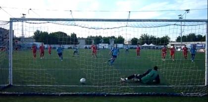 Francavilla 1 Angri 0 - Ancora una sconfitta per i grigiorossi