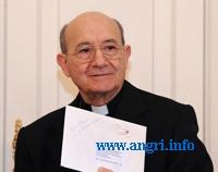 """""""La Chiesa di Nocera Sarno continui ad essere unita in Cristo"""""""
