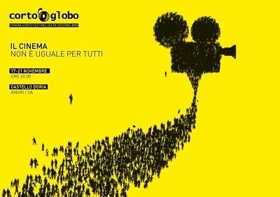 Corto 'O Globo Film Festival ai nastri di partenza