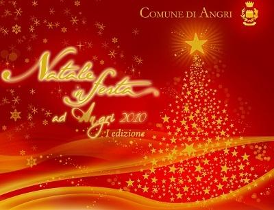 """Parte la rassegna natalizia """"Natale in Festa"""""""