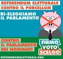 """Abrogazione legge elettorale, """"gli amici di Beppe Grillo"""" contro il referendum"""