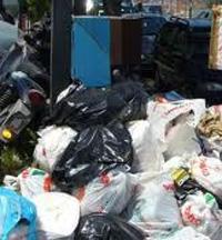 Il Sindaco Pasquale Mauri firma l'ordinanza di rimozione dei rifiuti