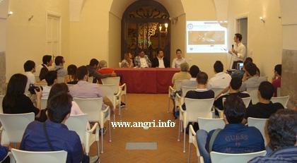 Il Forum dei Giovani avrà presto il suo sito web