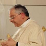 La Diocesi festeggia i 25 anni di sacerdozio del Vescovo Mons. Giuseppe Giudice