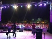 Okdoriafest 2017, Grande successo per la prima serata con i Foja