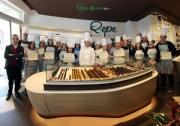 Mastro Dolciere Alfonso Pepe e Confesercenti insieme per un nuovo percorso formativo di pasticceria