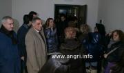 Nuovo sopralluogo presso i 139 alloggi di Fondo Messina