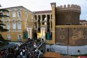 """Angri, successo di pubblico per """"Spettri al Castello"""""""