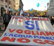 Il Comune di Angri contro l'aumento delle tariffe GORI