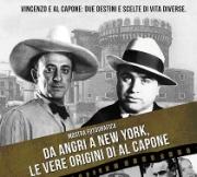 """Angri. """"La Lotta alla criminalità organizzata, modelli internazionali a confronto: da Al Capone ad oggi"""""""