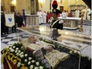 Sant'Alfonso Maria Fusco, Angri è in festa
