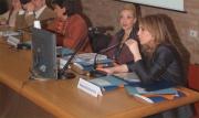Il Presidente della Provincia Cirielli nomina l'angrese Amalia Scoppa suo consigliere politico