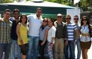 """Il meetup  """"Gli amici di Beppe Grillo Angri""""  prende piede in città"""