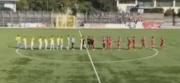 """L' Angri """"licenzia"""" il tecnico Silvestri ma la squadra si ribella"""