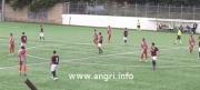 L'Angri Calcio pronta alla sfida con lo Stasia Soccer