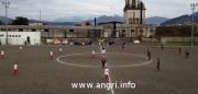 ANGRI CALCIO 1 - TORRECUSO 3