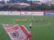 L'Angri torna a vincere: 2-0 al Costa D'Amalfi