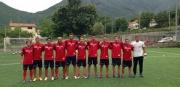 Us Angri 1927, torna la Coppa Italia