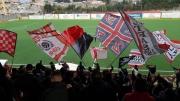 L'Angri pareggia nel derby con la Scafatese: 1-1
