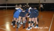Angri Volleylab, che vittoria!!!