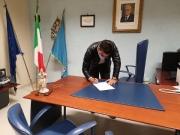 Angri.  Antonio Mainardi è il nuovo vicesindaco
