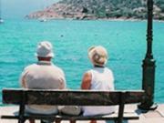 Soggiorno climatico per gli anziani