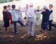 Angri, Festa dell'anziano al Castello Doria