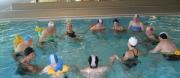 Angri, piscina e cure termali per anziani over 60